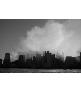 New-York by Jean-Michel Turpin