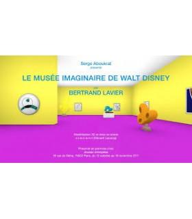 Le musée imaginaire de Walt Disney