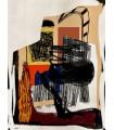 Digital Composition V de Stephane Franck Berthelot
