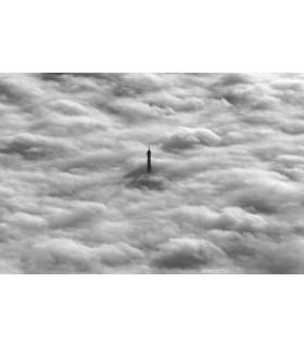 Photographie de la Tour Eiffel par Elodie Grégoire