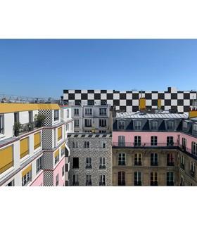 Paris Memphis par Stéphane Franck Berthelot
