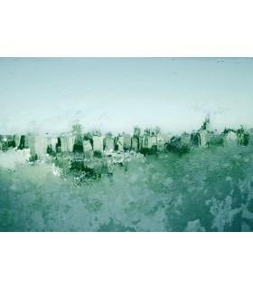 Frozen New York par Dimitri Tolstoï