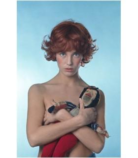 Photo de MELODY NELSON Portrait par Tony Frank