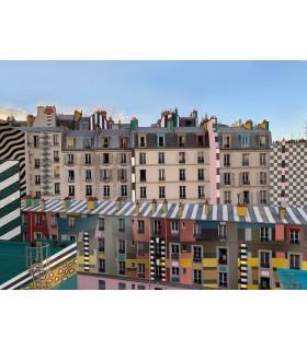 Paris-Memphis 4 par Stéphane Franck Berthelot