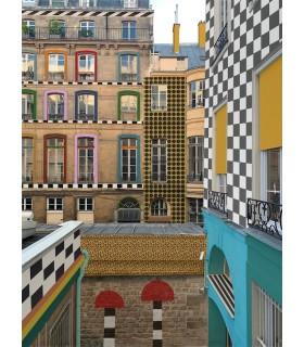 Paris-Memphis 2 par Stéphane Franck Berthelot