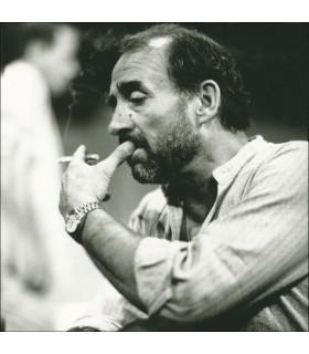 Claude Brasseur by Jacques Beneich