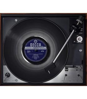 Vinyle The Rolling Stones Beggars Banquet par Kai Schäfer