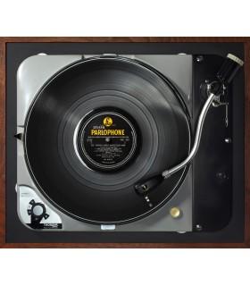 Vinyle The Beatles - Sergent Peppers Lonely par Kai Schäfer