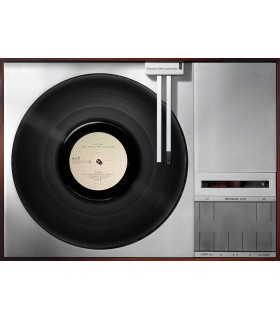 Photography of the Vinyl Sting - The Best of 25 years by Kai Schäfer