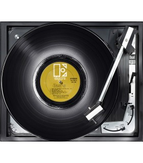 Photography of the Vinyl The Doors by Kai Schäfer