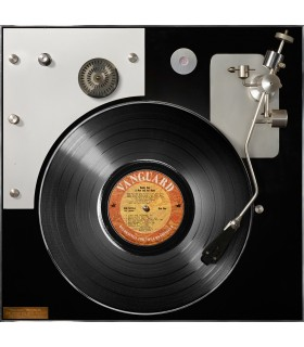 Vinyl Buddy Guy A man and his blues by Kai Schäfer