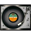 Photography of the Vinyl Led Zeppelin - Four symbols by Kai Schäfer