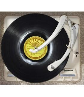 Vinyle Johnny Cash The songs that made him par Kai Schäfer