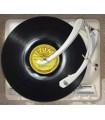 Photographie du Vinyle Johnny Cash - The songs that made him par Kai Schäfer