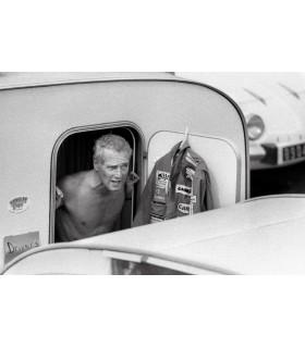 Paul Newman par Francis Apesteguy