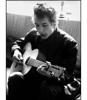 Dylan Bob by Frank Tony