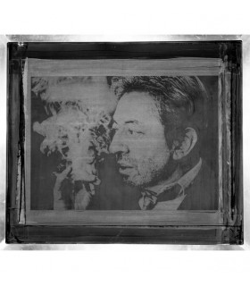 Gainsbourg by Etienne Chognard