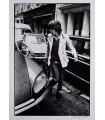 Mick Jagger par Michel Giniès