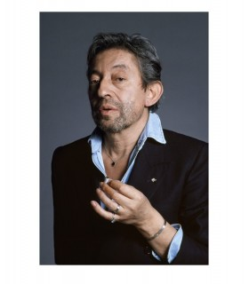 Gainsbourg by Tony Frank