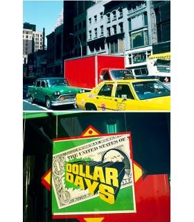 Dollar Days by Claude Guillaumin