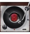 Vinyl Miles Davis Kind of blue by Kai Schäfer
