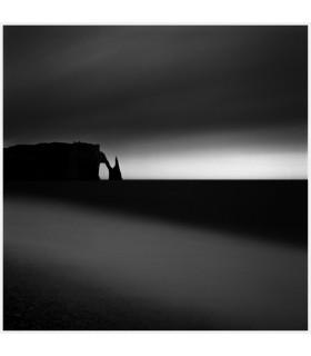 Falaise d'aval by Karsa