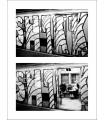 Subway diptyque par Claude Guillaumin