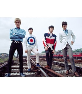 The Who par Tony Frank