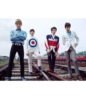 The Who par Tony Frank