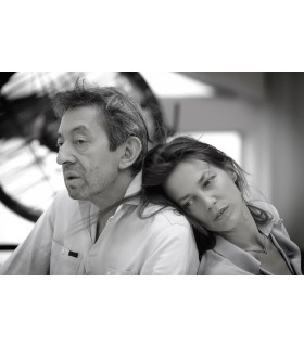 Gainsbourg/Birking by Richard Meloul