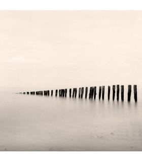 Photo Montée de la marée par Kasra