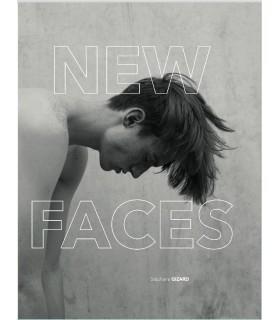 Livre photo NEW FACES par Stéphane Gizard