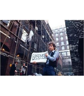 Bob Dylan par Tony Frank