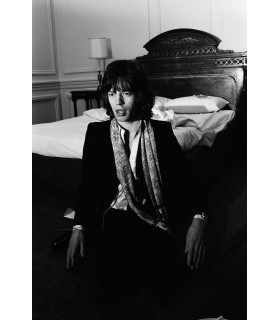 Mick Jagger by Tony Frank