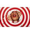 The Target by Iannis Pledel