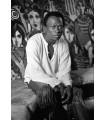 Miles Davis par Baron Wolman