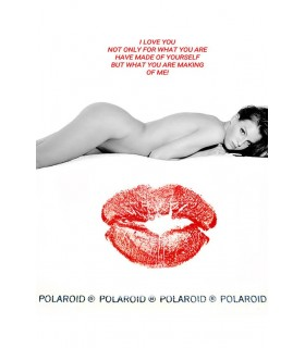 Stolen kisses by Claude Guillaumin