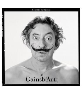 Livre photo Gainsb'Art