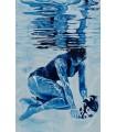 Peinture Likeness 2 de Yannick Fournié