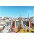 Photographie et dessin numérique Paris Memphis de Stéphane Franck Berthelot - SfB - Sacré coeur