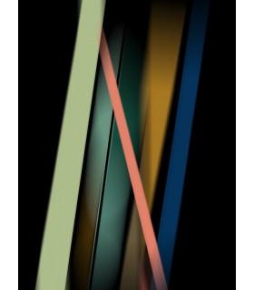 Dessin numérique NEO NEONS I de Stéphane Franck Berthelot - SfB