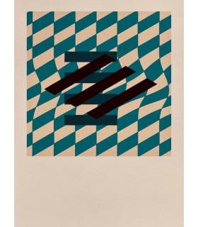 Dessin numérique de Stéphane Franck Berthelot - SfB